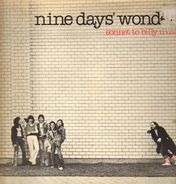 Nine Days' Wonder - Sonnet to Billy Frost