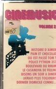 Nino Rota / François De Roubaix a.o. - Cinemusic Volume 2