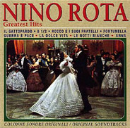 Nino Rota - Greatest Hits