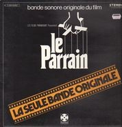Nino Rota - Le Parrain (Bande Sonore Originale Du Film)