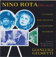 Nino Rota / Orchestre Philharmonique De Monte-Carlo / Gianluigi Gelmetti - Film Music/Musica per i film