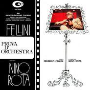 Nino Rota - Prova D'Orchestra