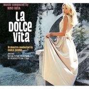 Nino Rota - OST - LA Dolce Vita
