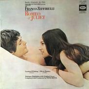 Nino Rota - Romeo & Juliet