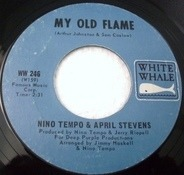Nino Tempo & April Stevens - My Old Flame