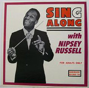Nipsey Russell - Sing Along