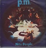Nite People - P.M.