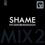 Nitzer Ebb - Shame Redesign (Mix 2)