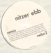 Nitzer Ebb - Warsaw Ghetto (Remix)