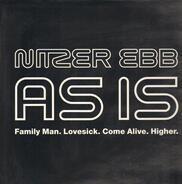 Nitzer Ebb - As Is