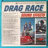 William Hamilton / Sidney Frey a.o. - Drag Race Sound Effects / Pomona, California