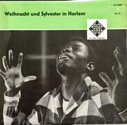 Herbert Pepper - Weihnacht und Sylvester in Harlem