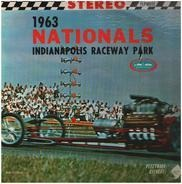 No Artist - 1963 Nationals Indianapolis Raceway Park