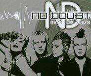 No Doubt Vvs. Nudisco - It's My Life
