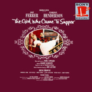 Noël Coward - The Girl Who Came To Supper (Original Broadway Cast)