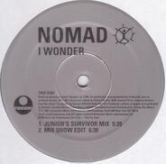 Nomad - I Wonder