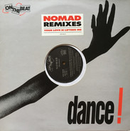 Nomad - Your Love Is Lifting Me (Remixes)