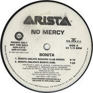 No Mercy - Bonita
