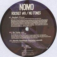 NOMO - Rocket #9 / Nu Tones