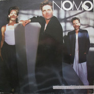 Nómo - The Great Unknown
