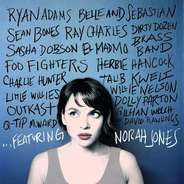 Norah Jones - ... Featuring Norah Jones
