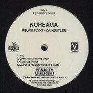 Noreaga - Melvin Flynt - Da Hustler