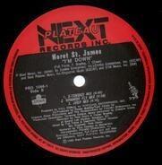 Noret St. James - I'm Down