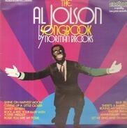 Norman Brooks - The Al Jolson Songbook