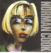 Norman Cook - Won't Talk About It / Blame It On The Bassline