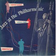 Norman Granz - Norman Granz' Jazz At The Philharmonic Vol.8
