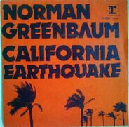 Norman Greenbaum - California Earthquake