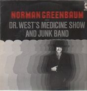 Norman Greenbaum - Dr. West's Medicine Show And Junk Band