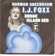 Norman Greenbaum - I.J. Foxx