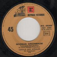 Norman Greenbaum - Lucille Got Stealed