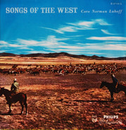Norman Luboff Choir - Songs of the West