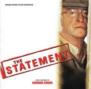 Normand Corbeil - The Statement (Original Motion Picture Soundtrack)