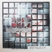 Norman Feller - Bad Pulse E.P.