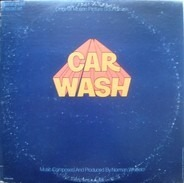 Norman Whitfield , Rose Royce - Car Wash (OST)