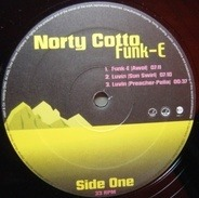 Norty Cotto - Funk-E