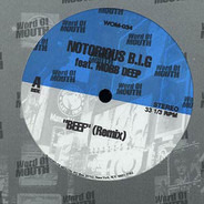 Notorious B.I.G. - Beef (Remix)