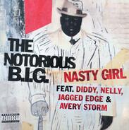 Notorious B.I.G. - Nasty Girl