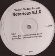 Notorious B.I.G. - Nasty Boy