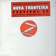 Nova Fronteira - Festival EP