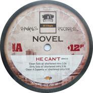 Novel - He Can't