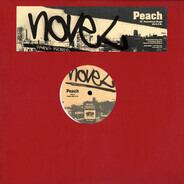 Novel - Peach