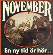 November - En Ny Tid Ar Har...
