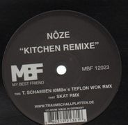 Noze - KITCHEN REMIXE