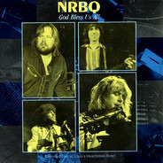 Nrbq - God Bless Us All (Recorded Live At Lupo's Heartbreak Hotel)