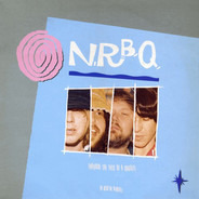 Nrbq - Through The Eyes Of A Quartet (A Best Of NRBQ)