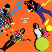 Nrbq - Grooves in Orbit